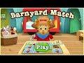 Daniel Tiger Barnyard Match  Daniel Tiger's Neighborhood Games  Full Gameplay For Kids  mp3