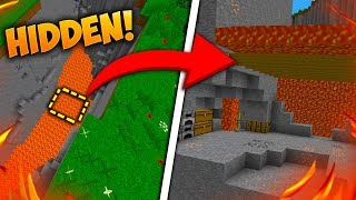NEW FASTEST Minecraft Chest System (How to Build) | Skyblock
