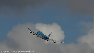 Schiphol Airport Movements 9