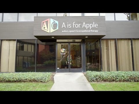 Welcome to A is for Apple, Inc.