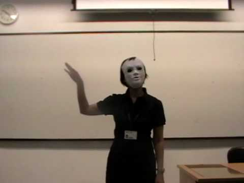3 Teaching noisy class