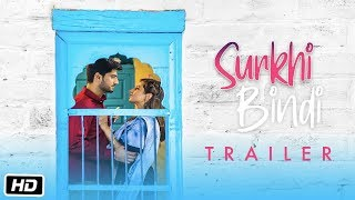 Surkhi Bindi | Official Trailer | 30th Aug | Gurnam Bhullar | Sargun Mehta