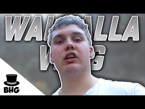 OUR TRIP TO WALHALLA | Vlog #56