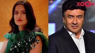 Sona Mohapatra HITS back at Anu Malik's open letter and asks him to go to a SEX REHAB