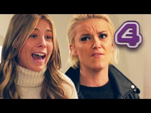 Frankie & Liv End Their Friendship After MASSIVE Argument!! | Made in Chelsea