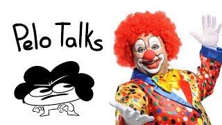 Pelo Talks - April Fools' Day