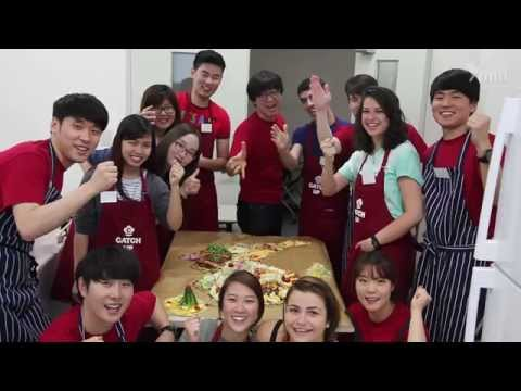 [CATCH UP] Cooking Class _ Teaser
