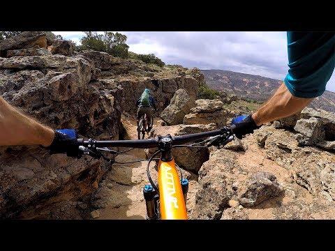 FAREWELL TO FRUITA | Mountain Biking the Kokopelli's with Chasing Epic