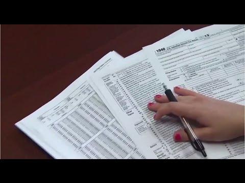 Case Studies: Reducing Taxes