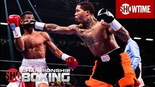 Download Gervonta Davis Stops Ricardo Nunez in Round 2 | SHOWTIME CHAMPIONSHIP BOXING Video