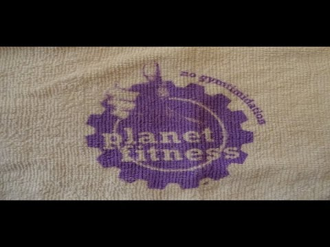 Planet Fitness Black Card Member Review