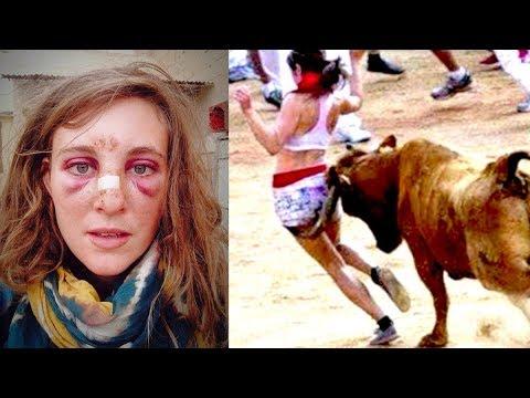 When Bulls Attack