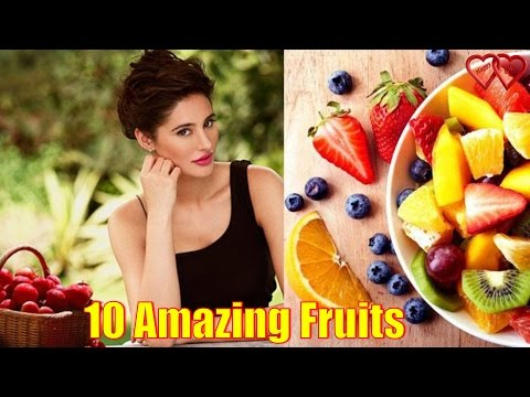 Amazing Fruits That Can Make You Look Beautiful