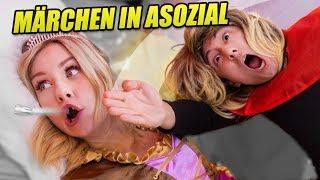 MÄRCHEN in ASOZIAL feat. Kelly | Julien Bam