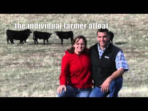 The Truth About Agricultural Subsidies