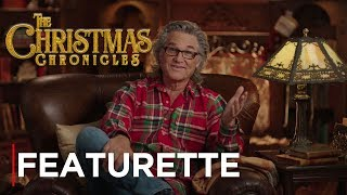 The Christmas Chronicles | Featurette: True Believers [HD] | Netflix