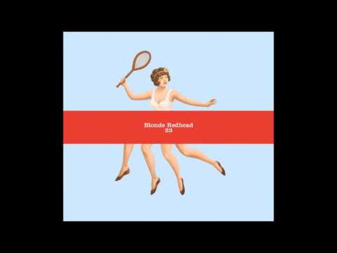 Blonde Redhead - My Impure Hair