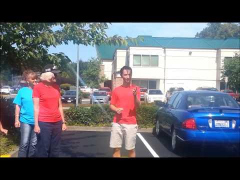ABO Ice Bucket Challenge