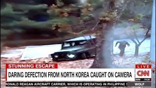 Brian Todd: Breaks Down Stunning Escape N Korean (CNN)