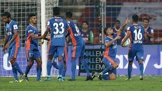 FC Goa snatch dramatic ISL win vs NorthEast United FC