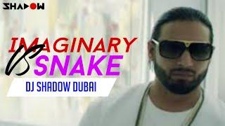 Imran Khan - Imaginary vs Snake (DJ Shadow Dubai Remix)