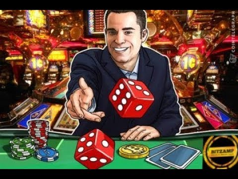 Zerocoin - Crypto Currency for Online Gambling 💲Zerocoin ICO Review | Fintech Startup 2018