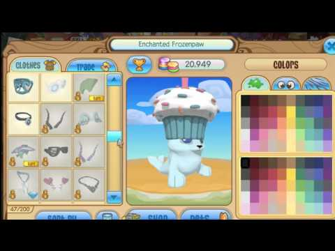 FREE ULTRA RARE ANIMAL JAM MEMBER ACCOUNT JANUARY 2016
