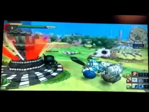 Happy wars ep 1 a new beginning