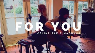 Rita Ora & Liam Payne – For You /Fifty Shades Freed Soundtrack (Cover by Celine Rae & MacNaus)