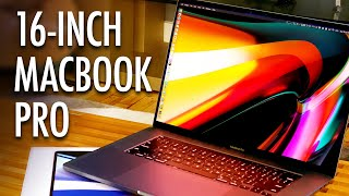 16-inch MacBook Pro — 24-Hour Review