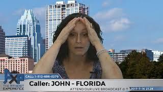 Theist Married to an Atheist & How to Raise Children | John - Florida | Atheist Experience 21.28