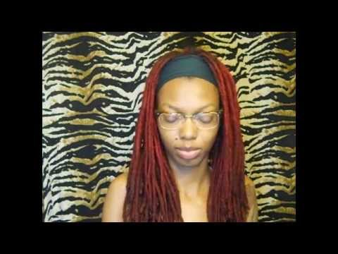 How I Wash and Maintain My Locs Without Retwisting, with Tips