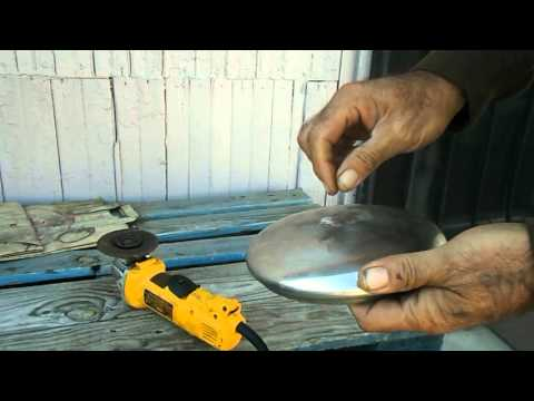 Replacing the Knob on Stainless Steel Pot Lid Tutorial