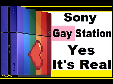PS4  GAYStation Edition. GameStop Credit Card 27% Interest Rate. Xbox Live Games with Gold Xbox One