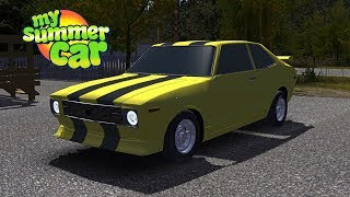 Stock Tuned Satsuma Save Game For Newest Version My