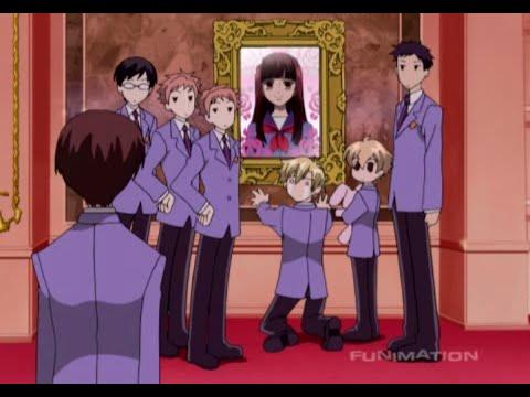 RF - Haruhi - Haruhi! Start Acting Like a Girl!