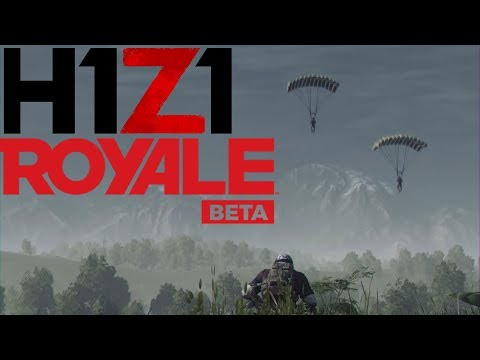 Things We Love (And Hate) About H1Z1