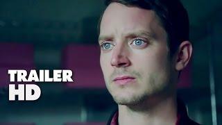 The Trust - Official Film Trailer 2016 - Elijah Wood, Nicolas Cage Movie HD