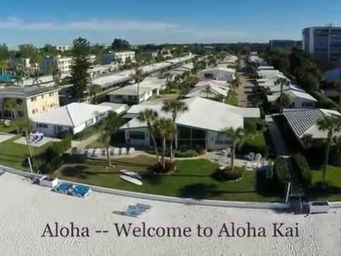 Aloha Kai Villa 42 On Siesta Key