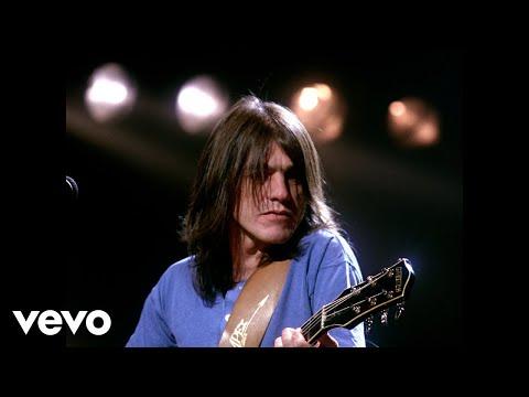 AC/DC - Thunderstruck (Official Video)