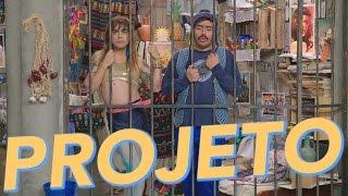 Projeto - Xuxeta + Time Tiurri - Xilindró - Humor Multishow