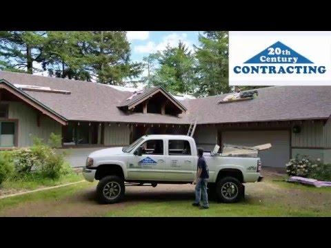 Roof Repair Longview Kelso Castle Rock Kalama Woodland WA