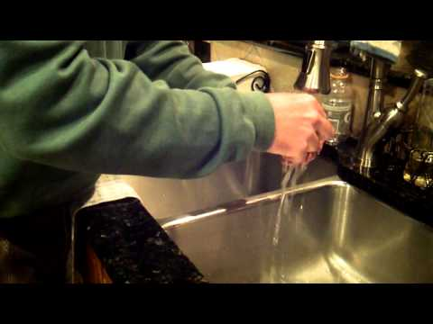 How to clean a Keurig K-cup Holder B150