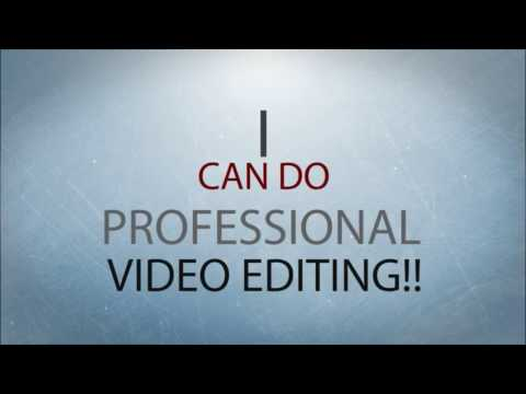 I will do Professional Video editing in 24 Hours  By ExpertPro11