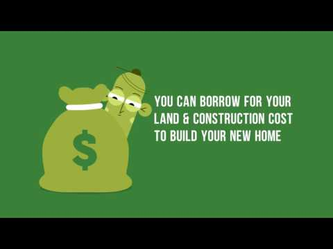 Construction Loans for New Home Buyers | Golden Key Mortgage & Home Loan Broker Sydney