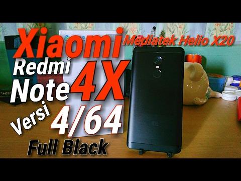 Xiaomi Redmi Note 4X 4/64 Garansi Distributor, Unboxing & Impresi Pertama #15