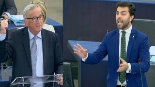 Download Italian MEP defends UK: This is not how EU should treat a country that has chosen own path Video