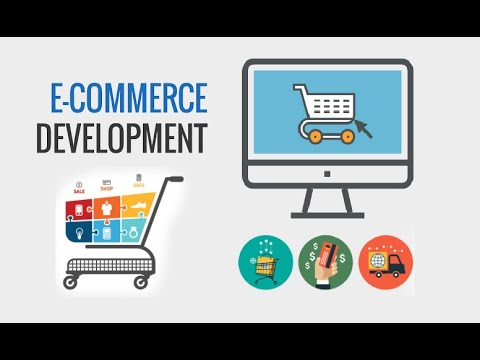 E Commerce Website PHP Tutorial-2   Admin Panel   Introduction   Free Source Code