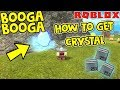 Download  HOW TO GET CRYSTAL IN BOOGA BOOGA! (ROBLOX) MP3,3GP,MP4