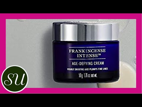 Neal's Yard Remedies Frankincense Intense Collection | Age Well Organic Skincare